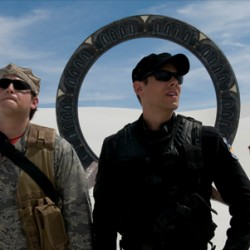 STARGATE UNIVERSE At The End of Its Journey: SyFy Cancels Series