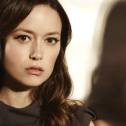 THE CAPE: Watch Out For Orwell! Summer Glau's Character Makes Her Own Rules