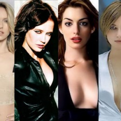 The Dark Knight Rises: New Actresses Testing For Lead Roles and More Bat Rumors!