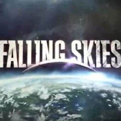 New Cool and Weird FALLING SKIES TV Spots May Make Your Eyes – or Ears – Bug Out