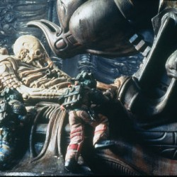 Is Ridley Scott's PROMETHEUS Really Just An Alien Movie In Disguise?