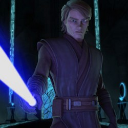 STAR WARS: THE CLONE WARS – The Prophecy of the Chosen One is Revealed Starting Tonight
