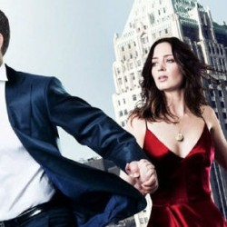 New Featurette for THE ADJUSTMENT BUREAU Starring Matt Damon and Emily Blunt