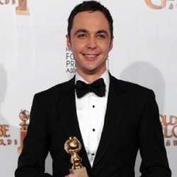 GOLDEN GLOBES: Jim Parsons Wins But Other Sci-Fi Noms Go Home Empty-Handed