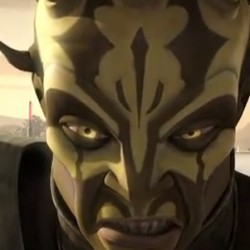 STAR WARS: THE CLONE WARS – Nightsisters Arc Concludes Tonight With The Monstrous Savage Opress