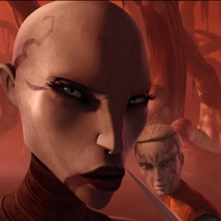 STAR WARS: THE CLONE WARS Returns Friday with Sinister Sorcery and a New Time
