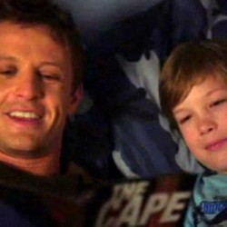 TV Review: THE CAPE – First Three Episodes