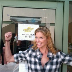 Super-Powered Casting: Tricia Helfer Joins NO ORDINARY FAMILY, THE CAPE Nabs Michael Irby and Lil' Romeo