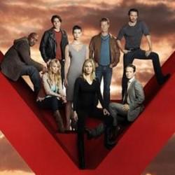 "V Returns Tuesday: Sneak Peek at ""Red Rain"" (Sn2Ep1)"