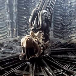 Will Ridley Scott's Prometheus Feature an Animatronic Space Jockey?