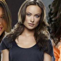 Rumor Has It! Jessica Biel, Olivia Wilde and Rachel McAdams Vying For Lois Lane In Zack Snyder's SUPERMAN Reboot