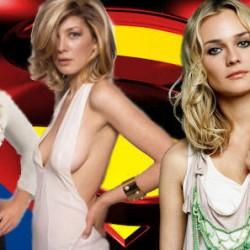 SUPERMAN: Alice Eve, Rosamund Pike and Diane Kruger Vying for Female Lead