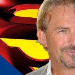 SUPERMAN: Kevin Costner To Play Jonathan Kent In Zack Snyder's Reboot