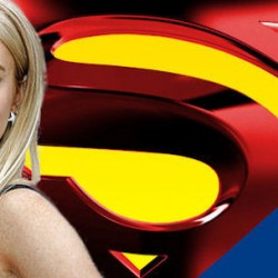Rumor Has It! Lindsay Lohan Wanted for Role In Snyder's Superman Reboot