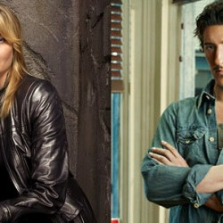 NO ORDINARY FAMILY Recruits Lucy Lawless and Eric Balfour