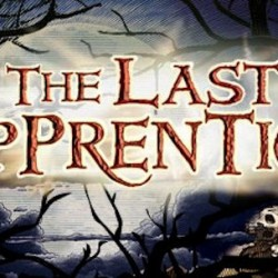 Jeff Bridges To Get Spooky In The Big-Screen Adaptation Of The Last Apprentice