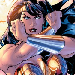 WONDER WOMAN: Jeffrey Reiner To Helm Pilot for NBC