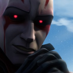 STAR WARS: THE CLONE WARS Features BEING HUMAN Vamp as Voice To The Dark Side