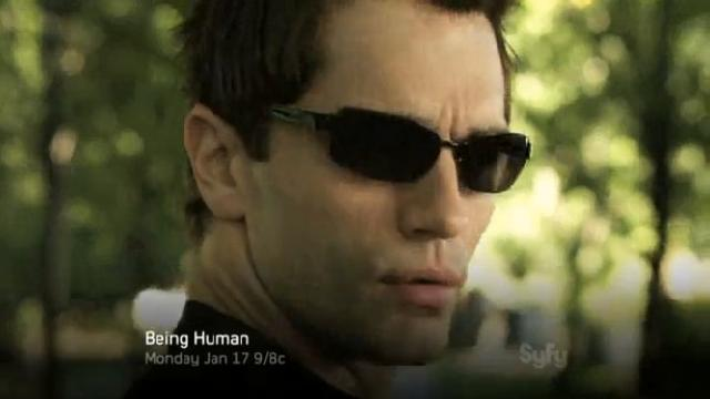 TV Review: BEING HUMAN – First Three Episodes | SciFi Mafia