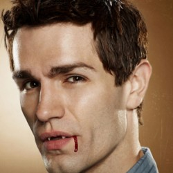 Exclusive Interview with BEING HUMAN's Sam Witwer on His Vampire Character's History and Humanity