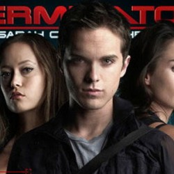 Killer Robots Come To SyFy: Network To Air TERMINATOR: THE SARAH CONNOR CHRONICLES