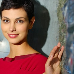EXCLUSIVE Interview with Morena Baccarin: Anna Vs. Diana and The Visitor's Search for the Human Soul