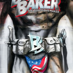 Butcher Baker Comic Shatters Expectations, Sells Out First Printing