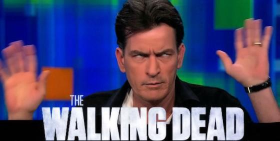 Charlie Sheen Dead