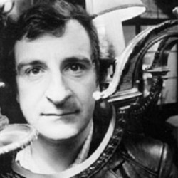 Douglas Adams' Lost Doctor Who Story to be Novelized