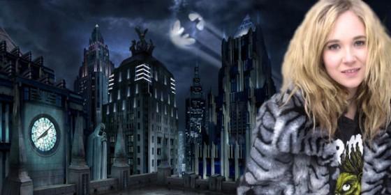 Juno Temple Dark