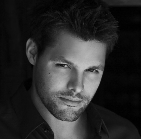 Justin Bruening - HD Wallpapers