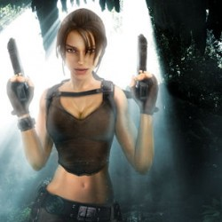 Tomb Raider Reboot Gets Picked Up By GK Films; Slated for 2013 Release