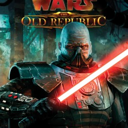 Book Trailer for STAR WARS: THE OLD REPUBLIC – DECEIVED