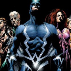 Is Marvel Bringing THE INHUMANS To The Big Screen?