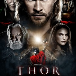 THOR: Two New Posters – Courage Is Immortal