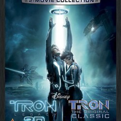 Blu-ray Review: TRON: Legacy / TRON: The Original Classic 2-Movie Collection