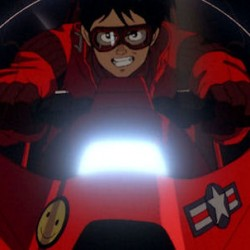 AKIRA: Pattinson, Garfield, Phoenix and Others Being Considered for Roles In Big-Screen Adaptation