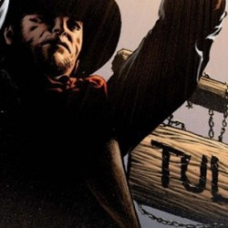 Marvel Announces Next Dark Tower Comic