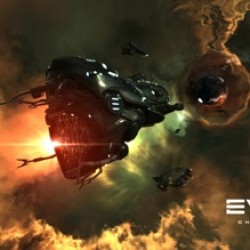EVE Online and DUST 514: A Future Vision Trailer