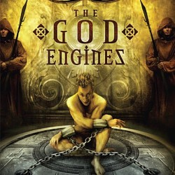 Book Review: The God Engines