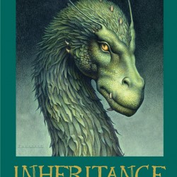 Final Chapter in Paolini's Inheritance Cycle Announced