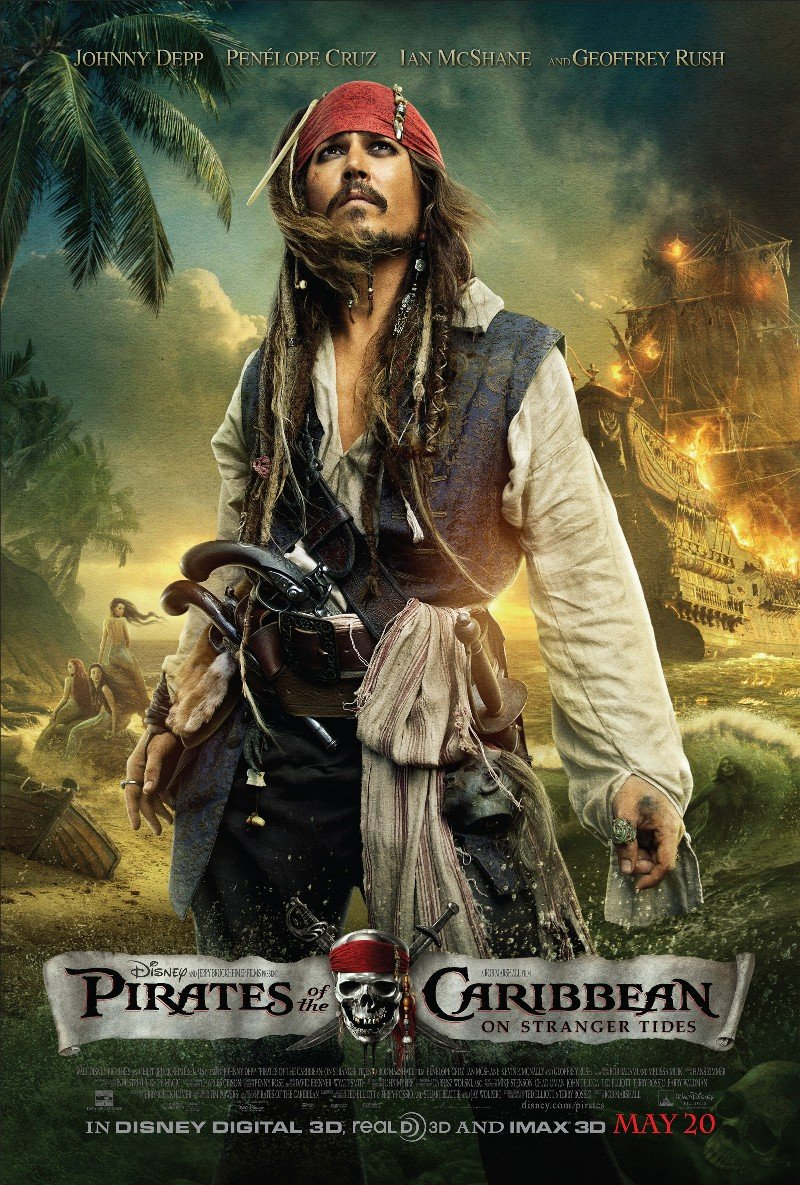pages: pirates of the caribbean: on stranger tides
