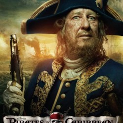 Pirates of the Caribbean: On Stranger Tides – Two New Posters and Images From the Film