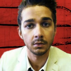 Shia LaBeouf To Star In Big Screen Adaptation of Joe Hill's HORNS