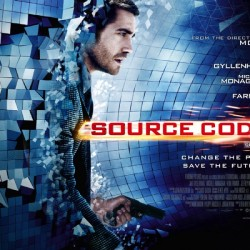SOURCE CODE: Two New International Posters for Duncan Jones' New Sci-Fi Film