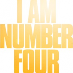 I AM NUMBER FOUR Hits DVD and Blu-ray Combo Pack In May