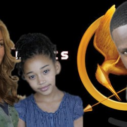The Hunger Games: Elizabeth Banks, and Relative Newcomers Amandla Stenberg and Dayo Okeniyi Join the Cast