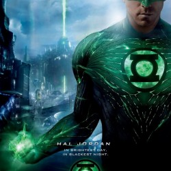 GREEN LANTERN: Four Minutes of Footage, New Posters and More!