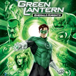 Warner Releases New Details On Green Lantern: Emerald Knights Blu-ray & DVD