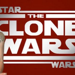 Katee Sackhoff Cast in STAR WARS: THE CLONE WARS